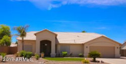 Photo of 141 E Pebble Trail, Casa Grande, AZ 85122 (MLS # 5601980)