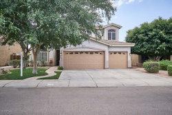 Photo of 891 N Harmony Avenue, Gilbert, AZ 85234 (MLS # 5602293)