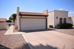 Photo of 26453 S Beech Creek Drive, Sun Lakes, AZ 85248 (MLS # 5603142)