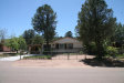 Photo of 811 W Saddle Lane, Payson, AZ 85541 (MLS # 5603201)