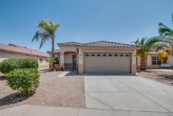 Photo of 8433 E Meseto Circle, Mesa, AZ 85209 (MLS # 5603777)