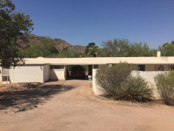 Photo of 5325 E Lincoln Drive, Paradise Valley, AZ 85253 (MLS # 5603889)