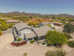 Photo of 36646 N 16th Street, Desert Hills, AZ 85086 (MLS # 5604707)