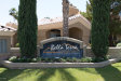 Photo of 5335 E Shea Boulevard, Unit 2012, Scottsdale, AZ 85254 (MLS # 5606257)