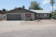 Photo of 5 E Fairmont Drive, Tempe, AZ 85282 (MLS # 5607405)