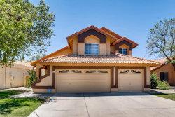 Photo of 1213 W Sandman Drive, Gilbert, AZ 85233 (MLS # 5608730)