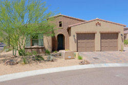 Photo of 10 Almarte Circle, Carefree, AZ 85377 (MLS # 5608758)