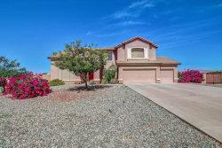 Photo of 8422 N 178th Avenue, Waddell, AZ 85355 (MLS # 5609081)