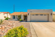 Photo of 2380 Leisure World --, Mesa, AZ 85206 (MLS # 5609229)