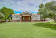 Photo of 3290 E Arianna Court, Gilbert, AZ 85298 (MLS # 5611480)