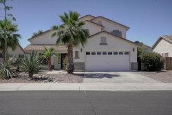 Photo of 4253 E Ivanhoe Street, Gilbert, AZ 85295 (MLS # 5612128)