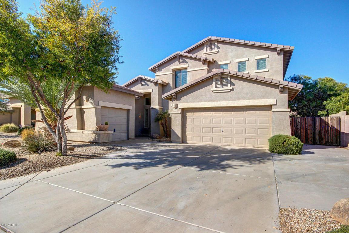 Photo for 3142 E Buena Vista Drive, Chandler, AZ 85249 (MLS # 5614362)