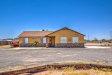 Photo of 5589 E Savanna Lane, Coolidge, AZ 85128 (MLS # 5615550)