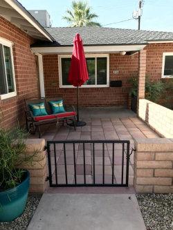 Photo of 306 W Edgemont Avenue, Phoenix, AZ 85003 (MLS # 5616007)
