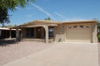 Photo of 9327 E Cactus Lane S, Sun Lakes, AZ 85248 (MLS # 5616067)