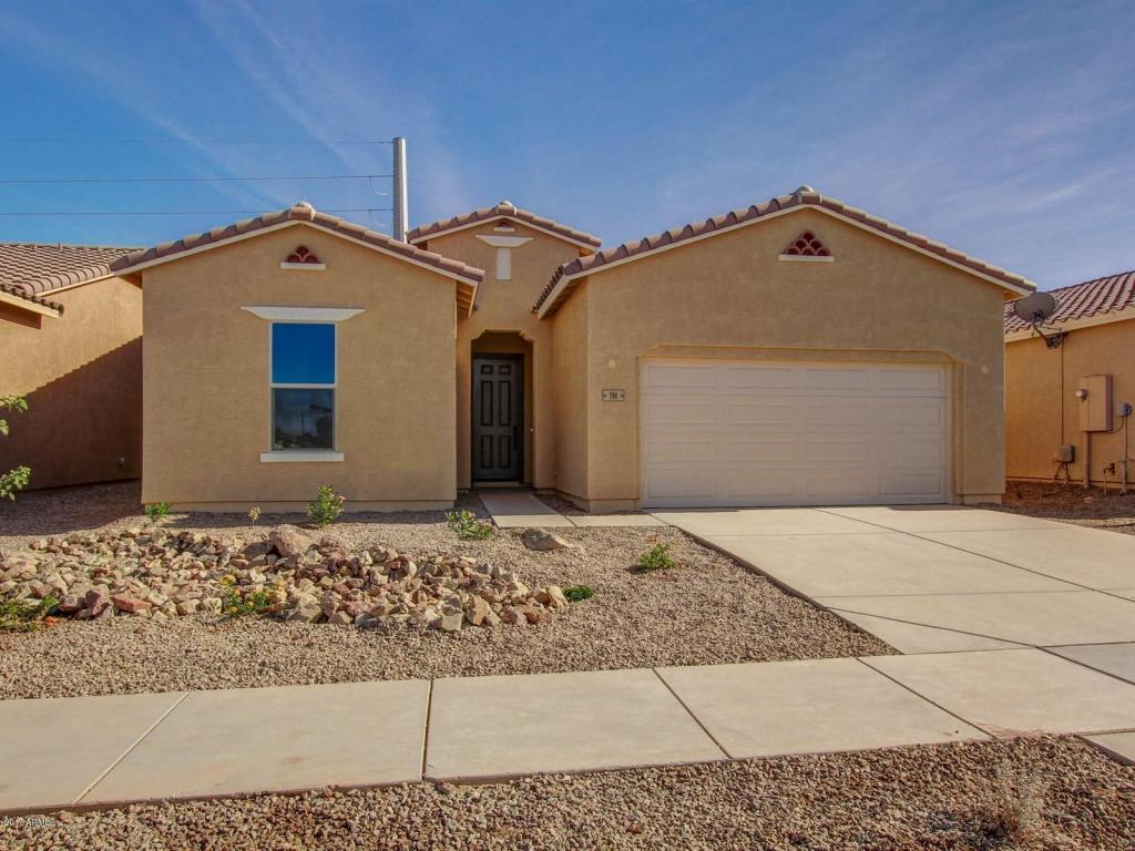 Photo for 194 N Agua Fria Lane, Casa Grande, AZ 85194 (MLS # 5616092)