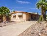 Photo of 1636 N Mesa Verde Drive, Casa Grande, AZ 85122 (MLS # 5616339)
