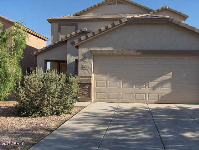 Photo for 3751 E Superior Road, San Tan Valley, AZ 85143 (MLS # 5616452)