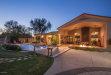 Photo of 11087 E Mission Lane, Scottsdale, AZ 85259 (MLS # 5616960)