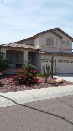 Photo of 17534 N 168th Drive, Surprise, AZ 85374 (MLS # 5618292)