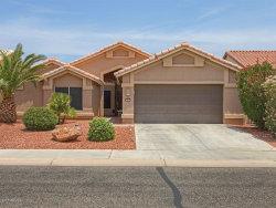 Photo of 3937 N 162nd Lane, Goodyear, AZ 85395 (MLS # 5618489)