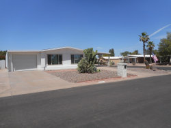 Photo of 9301 E Navajo Place, Sun Lakes, AZ 85248 (MLS # 5618672)