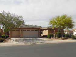 Photo of 4244 N 161st Avenue, Goodyear, AZ 85395 (MLS # 5618683)