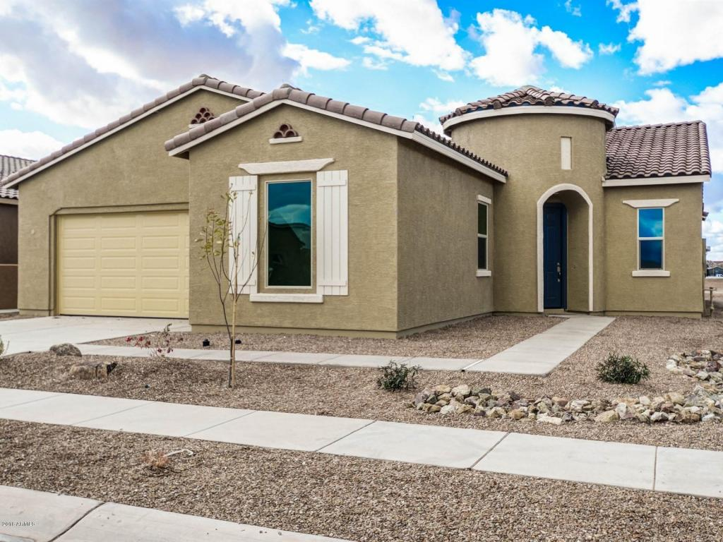 Photo for 335 N Questa Trail, Casa Grande, AZ 85194 (MLS # 5619204)