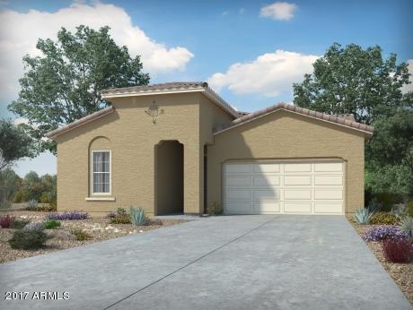 Photo for 2598 E Marcos Drive, Casa Grande, AZ 85194 (MLS # 5619215)