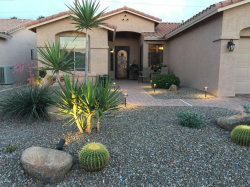 Photo of 9835 E Stoney Vista Drive, Sun Lakes, AZ 85248 (MLS # 5620839)