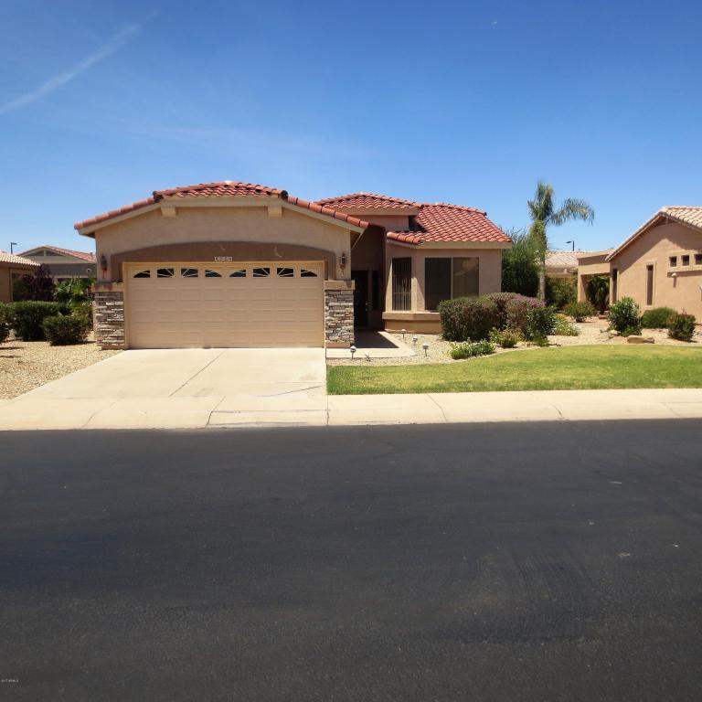 Photo for 4554 E Strawberry Drive, Gilbert, AZ 85298 (MLS # 5621010)