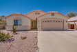 Photo of 9051 W Raven Drive, Arizona City, AZ 85123 (MLS # 5621155)