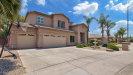 Photo of 9923 E Monterey Avenue, Mesa, AZ 85209 (MLS # 5621409)