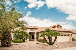 Photo of 5912 S Amberwood Drive, Sun Lakes, AZ 85248 (MLS # 5621441)