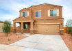 Photo of 38092 W La Paz Street, Maricopa, AZ 85138 (MLS # 5621973)