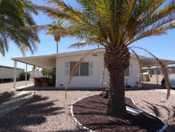 Photo of 9317 E Olive Lane S, Sun Lakes, AZ 85248 (MLS # 5622062)