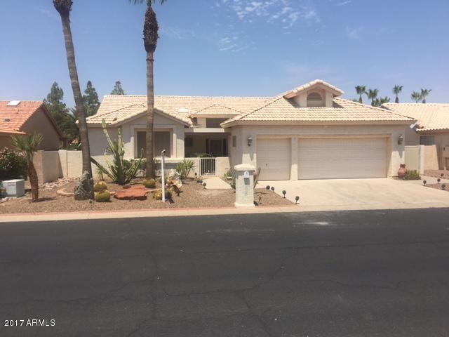 Photo for 26230 S Thistle Lane, Sun Lakes, AZ 85248 (MLS # 5622123)