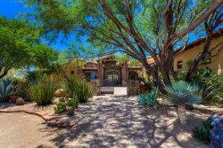 Photo of 14705 E Redbird Road, Scottsdale, AZ 85262 (MLS # 5622185)