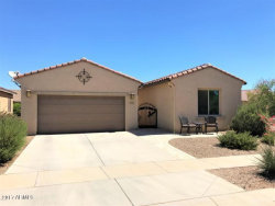 Photo of 2634 E San Simeon Drive, Casa Grande, AZ 85194 (MLS # 5622442)