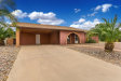 Photo of 11702 W Benito Drive, Arizona City, AZ 85123 (MLS # 5622701)