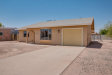 Photo of 9994 W Wenden Drive, Arizona City, AZ 85123 (MLS # 5622927)