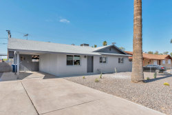 Photo of 813 W 19th Street, Tempe, AZ 85281 (MLS # 5623162)