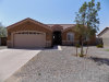 Photo of 15840 S Bentley Drive, Arizona City, AZ 85123 (MLS # 5623168)