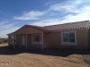 Photo of 10209 N Chemehlevi Drive, Casa Grande, AZ 85122 (MLS # 5623182)