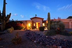 Photo of 10608 E Arabian Park Drive, Scottsdale, AZ 85258 (MLS # 5623214)
