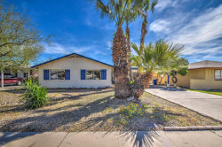 Photo of 1255 E La Jolla Drive, Tempe, AZ 85282 (MLS # 5623232)