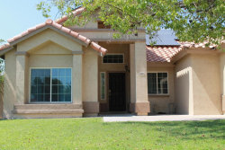Photo of 408 E Avenida Sierra Madre --, Gilbert, AZ 85296 (MLS # 5623315)
