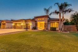 Photo of 3050 S Jacob Street, Gilbert, AZ 85295 (MLS # 5623654)