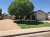 Photo of 2203 W El Prado Road, Chandler, AZ 85224 (MLS # 5623670)