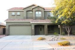 Photo of 22218 E Via Del Rancho --, Queen Creek, AZ 85142 (MLS # 5623717)